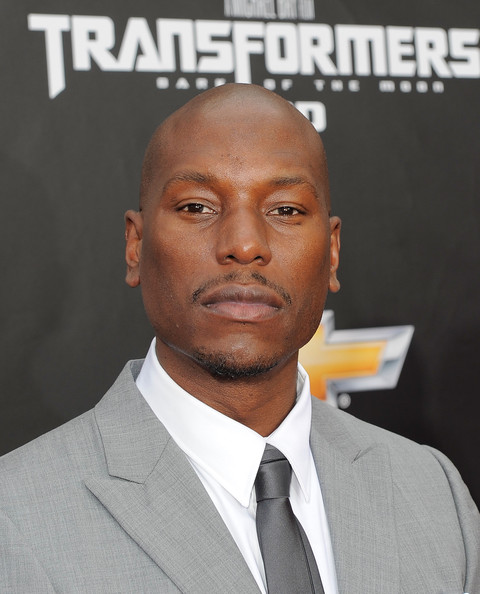Transformers: The Last Knight Brings Back Tyrese Gibson