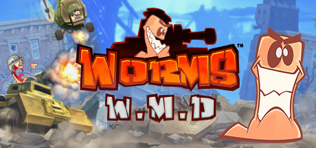 New Worms Game Has Some Huge Pre-Order Bonuses