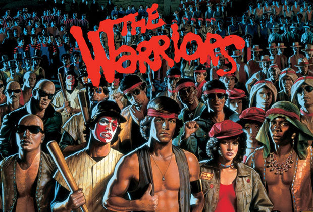 A PlayStation 2 classic 'The Warriors' is now available on PS4!