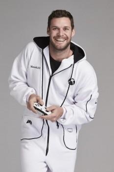 Xbox Australia has revealed the new Xbox Onesie