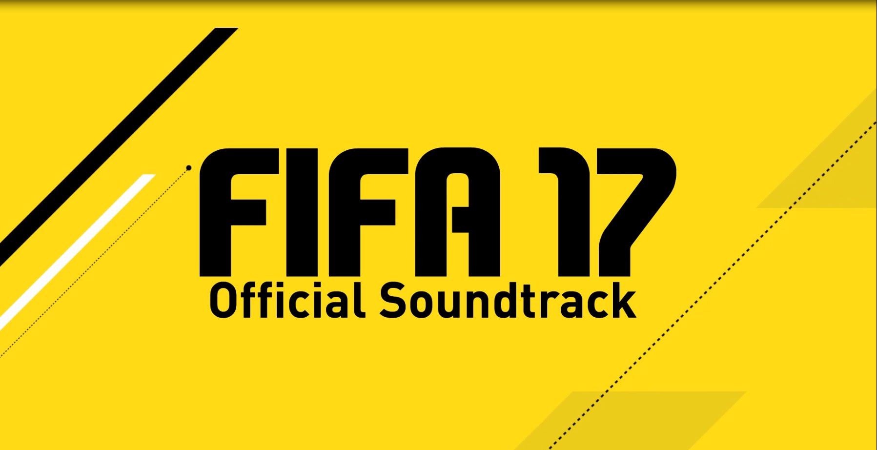 The FIFA 17 Soundtrack