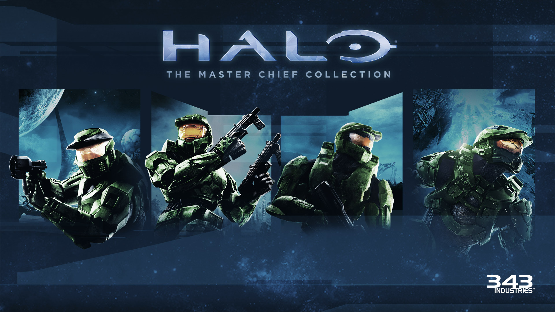 Halo: The Masterchief Collection Will Receive Crossplay This Year