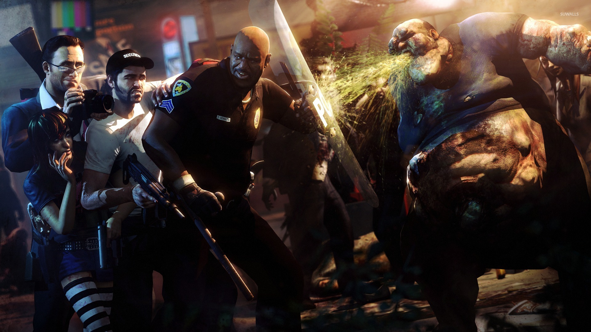 Left 4 Dead 2 Will Be Getting an Official 'Thank-you'-type Patch