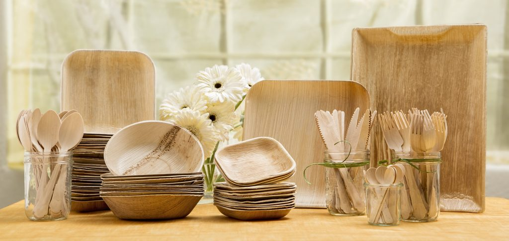 Eco friendly, environmentally responsible cups, plates and cutlery – by  Ecogreeny – The Import Export Blog for Manufacturers, Suppliers,  Wholesalers and Traders.
