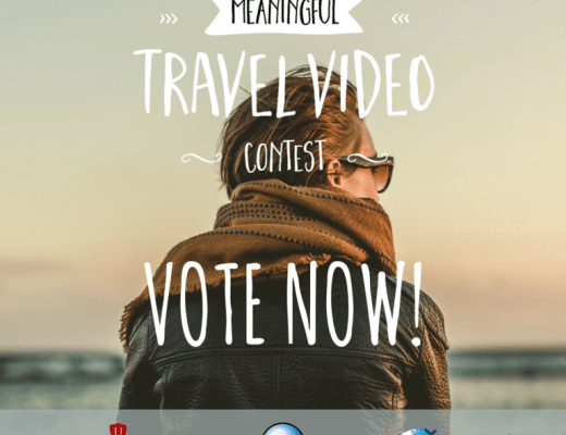 Meaningful Travel Video Contest
