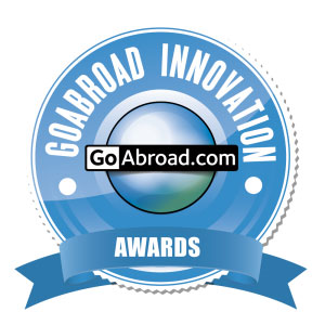 GoAbroad Innovation Awards