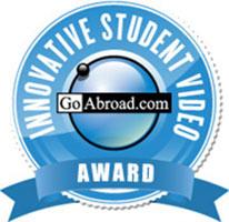 Innovative Student Video Award
