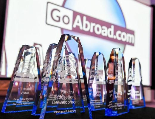 innovation awards for international education