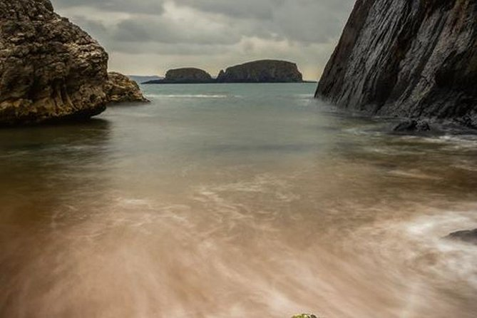 Shooting location from Game of Thrones in Ireland.