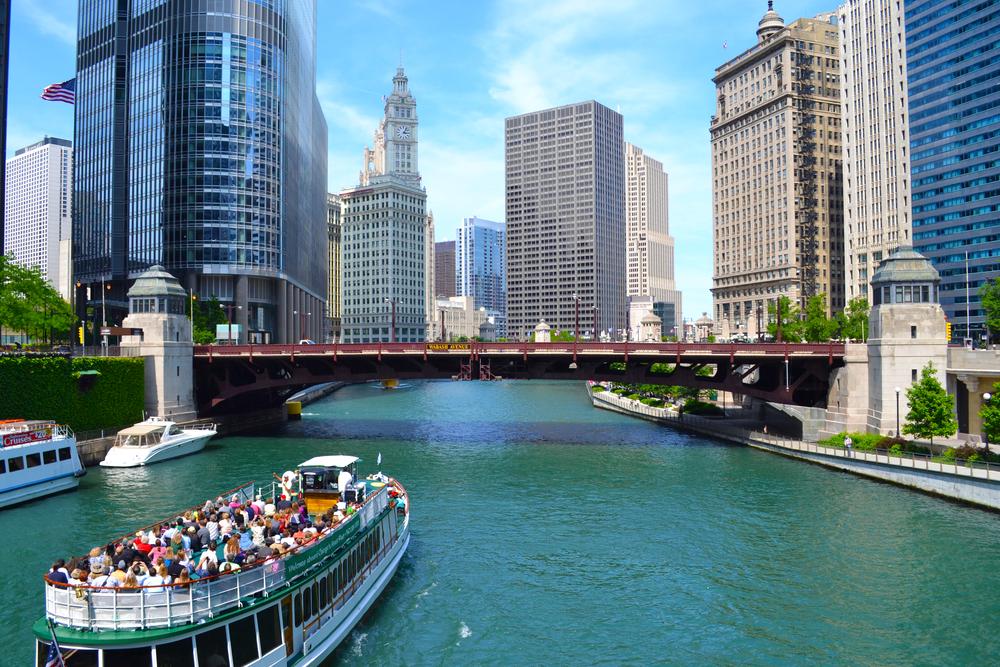 outdoor activities Chicago