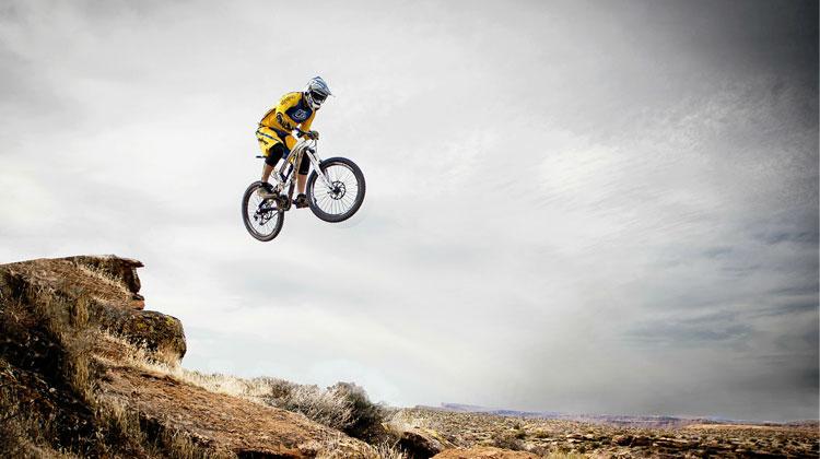 Reaching full stunt