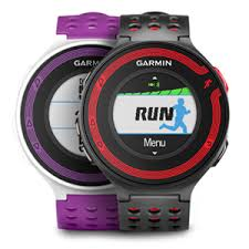 Running-Garmin-GPS watch