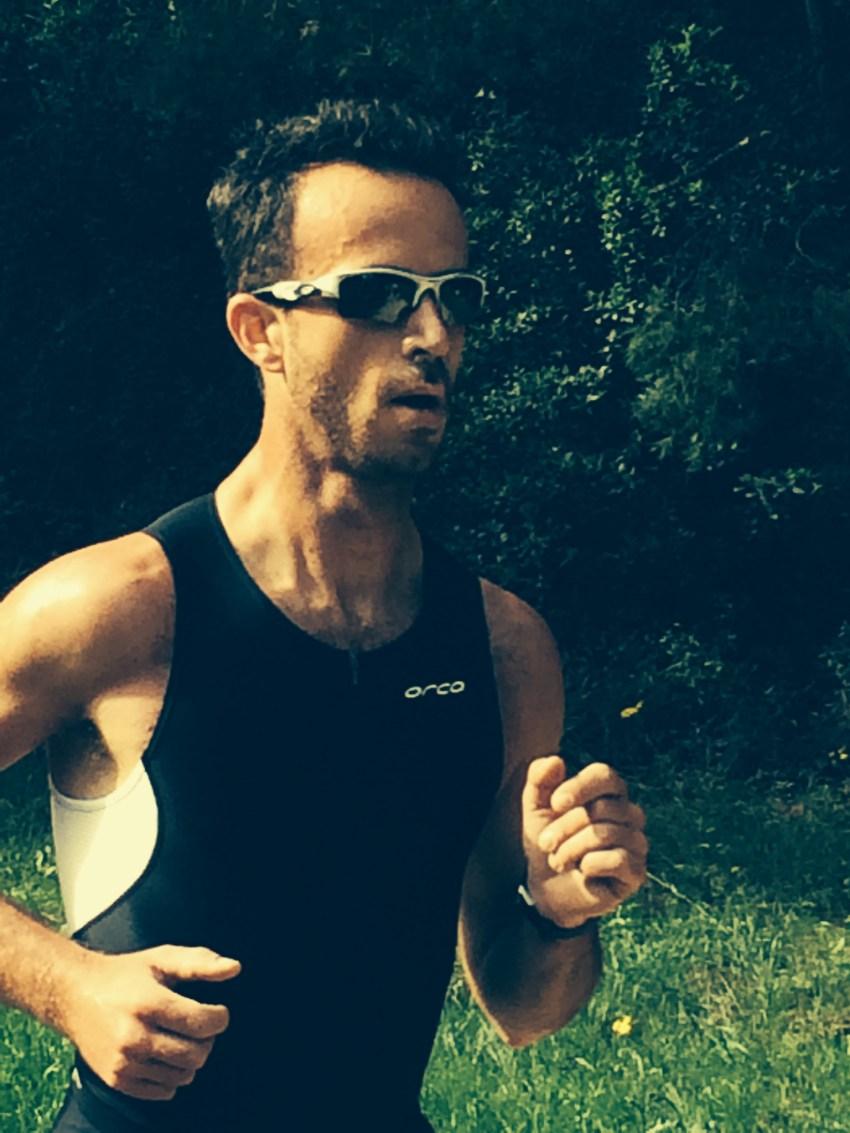 Préparation d'un marathon