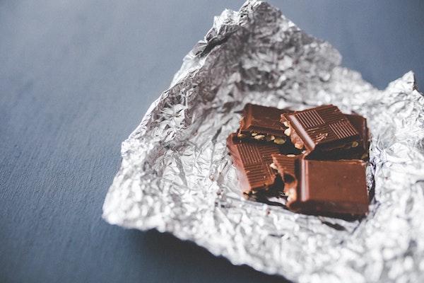 chocolat noir magnésium bon pour la santé