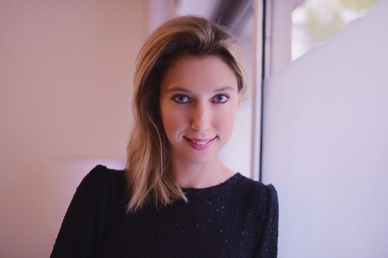 Alexandra Murcier conseils alimentation plus saine au bureau