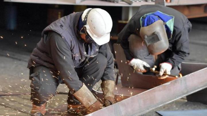 addictions secteur de la construction