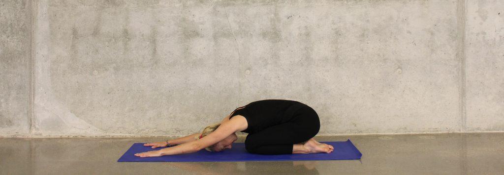 yoga exercice développement personnel