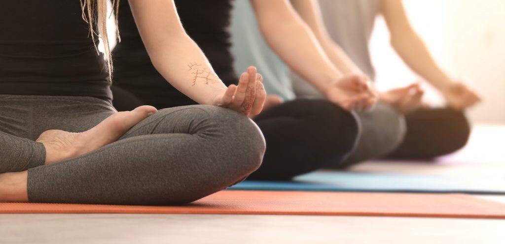 méditation exercices développement personnel
