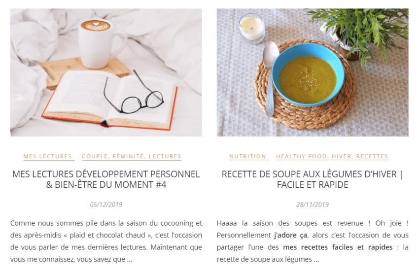 Image blog Les Petits Plaisirs de la Vie