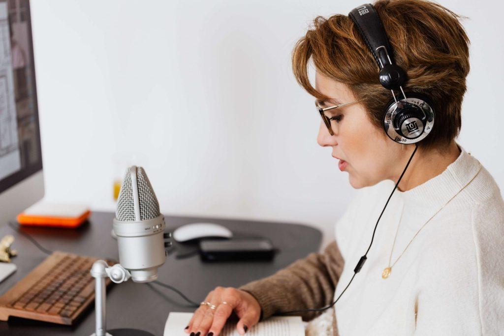 ergonomie en télétravail : utiliser un casque audio