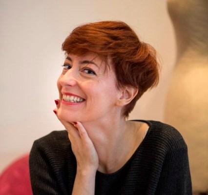 Delphine Lamour Pilcher