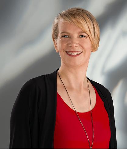 Kristel De Cat, experte santé sécurité au travail