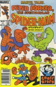 706686_320-196x300 The Spectacular Spider...Ham?