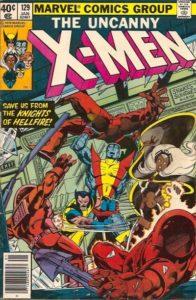 X-Men-129-196x300 X-Keys Revisited: Emma Frost