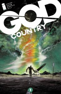 God-Country-1-196x300 The Pull List: Undiscovered Country #1