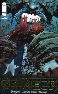 Redneck-1-187x300 Something is Killing the Children #1