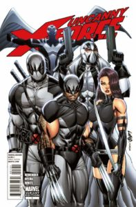 Uncanny-X-Force-2-197x300 Great Reads: The Apocalypse Solution