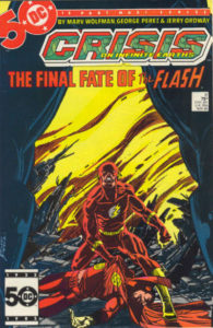 138753_e35d22f4376bd88240e2f0dc501b35669d19fbb8-195x300 DC's Crisis on Infinite Earths Revisited
