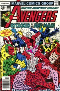 672320_the-avengers-161-35-cent-variant-197x300 Price Variants: Star Wars and Avengers
