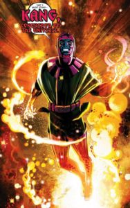 Kang-188x300 Collectors Banking on Kang and Eternity for Avengers 4