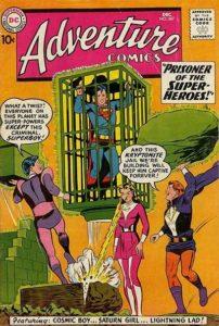 114406_0bf9d9955338073f7acd1bf5c4254deefa3a8a08-202x300 Futuristic Fun: The Legion of Super-heroes