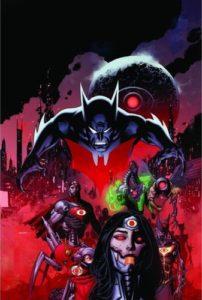Batman-Beyond-Art-202x300 Could Batman Beyond Get His Own Live-Action Series?