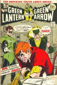 122860_c5e8a6bd7053c6f10ce6e89f0fe6c92b8bfc01e9-200x300 Rhapsody in Green: O'Neil & Adams 1970's Green Lantern/Green Arrow Run