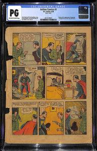 Action-Comics-0.3-193x300 A Walk Through Comic History