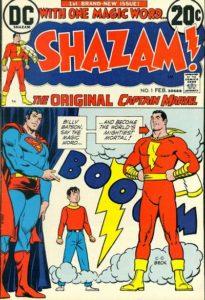 Shazam-1-205x300 The Power of Shazam