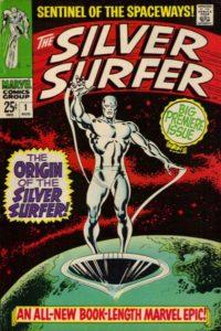 Silver-Surfer-1-200x300 Silver Surfer Grails