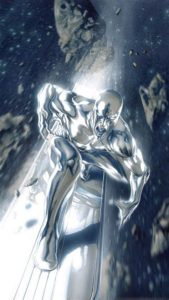 Silver-Surfer-art-169x300 Silver Surfer Grails