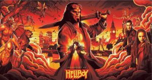 Hellboy-2019-300x157 Hellboy's Horns Hooked on Bad Reviews