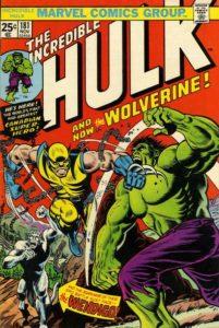 Hulk-181-201x300 The Collectible Wolverine
