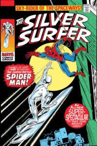 Silver-Surfer-14-facsimile-200x300 Stay Gold, Surfer Boy