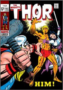 Thor-165-2-210x300 It's a Buyer's Market for Adam Warlock Keys