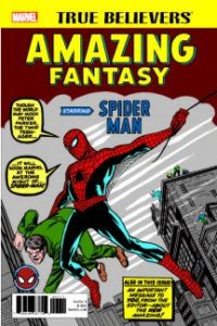 True-Believers-Amazing-Fantasy-200x300 Collectible Reprints: True Believers and Facsimile Editions