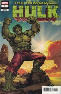 735529_immortal-hulk-1-buscema-remastered-variant-195x300 Can the Immortal Hulk Die?