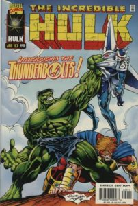 Incredible-Hulk-449-202x300 Hulk #449 is About to Spike