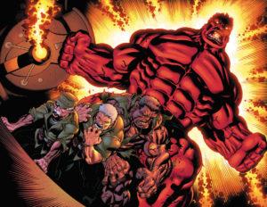 Red-Hulk-art-300x232 Black Panther 2 Villain Rumor Round Up