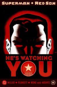213385_c7580e5b67e2218cd30d203bd007904194108fbb-196x300 BATMAN: HUSH / SUPERMAN: RED SON
